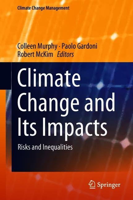 Cover of 'Climate Change and Its Impacts'