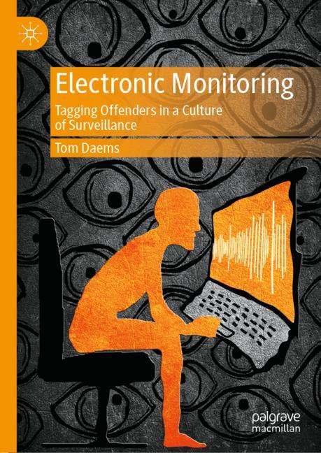 Cover of 'Electronic Monitoring'