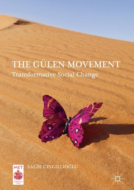 Cover of 'The Gülen Movement'