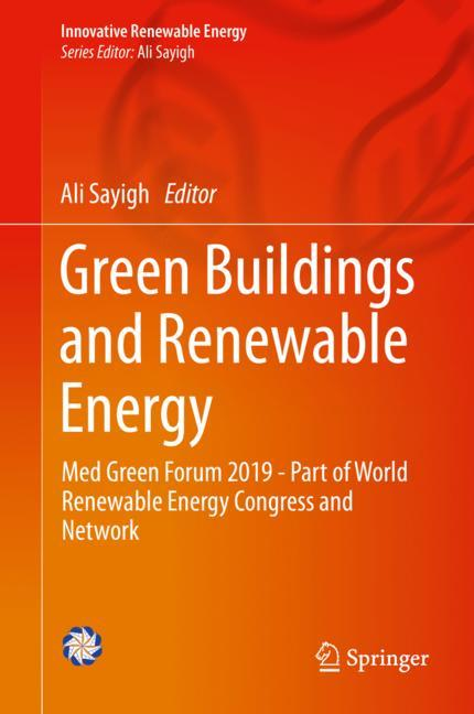 Cover of 'Green Buildings and Renewable Energy'