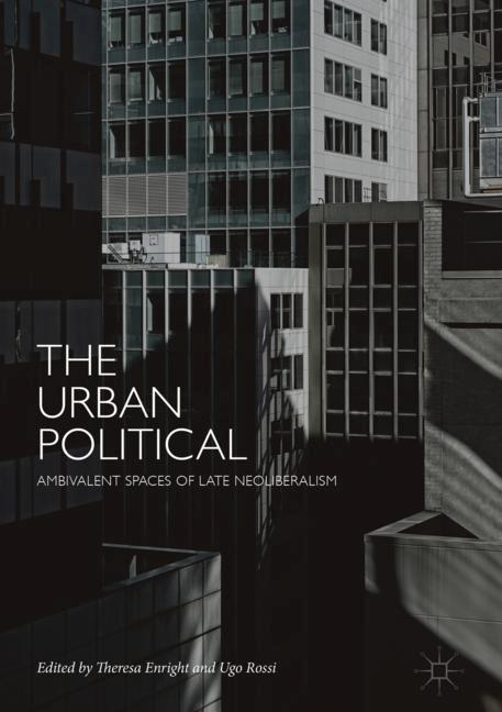 Cover of 'The Urban Political'