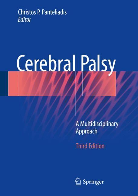 Cover of 'Cerebral Palsy'