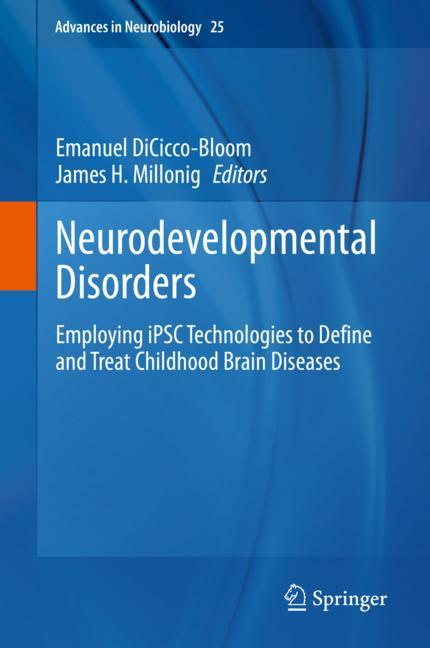 Cover of 'Neurodevelopmental Disorders'