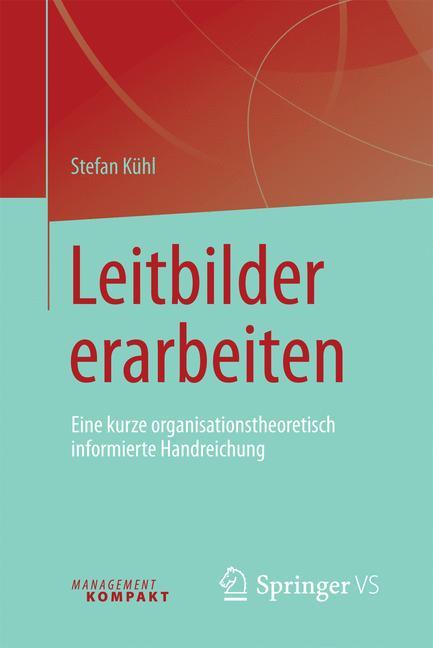 Cover of 'Leitbilder erarbeiten'