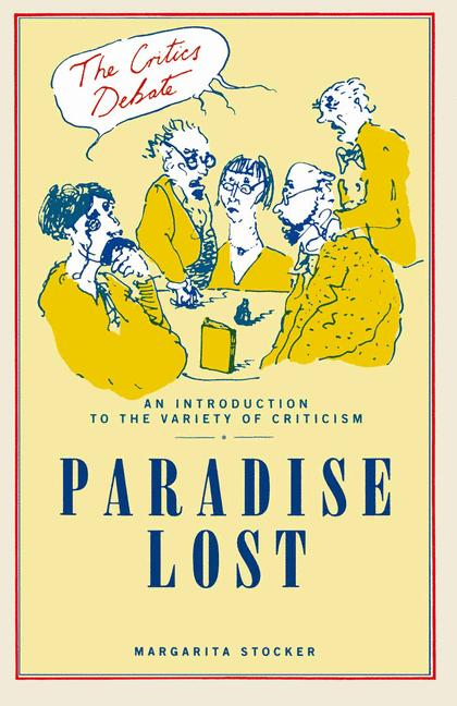 Cover of 'Paradise lost'