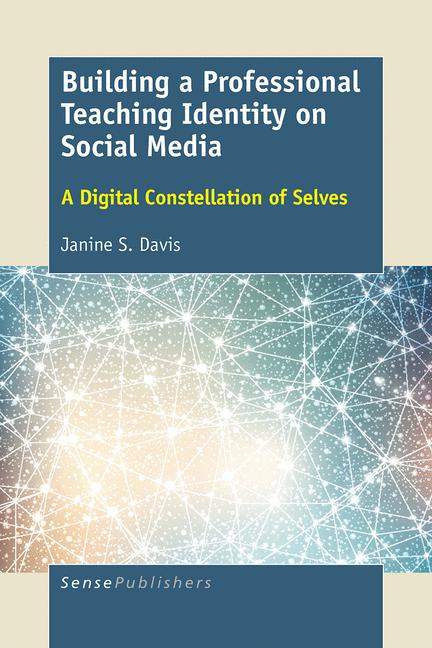 Cover of 'Building a Professional Teaching Identity on Social Media'