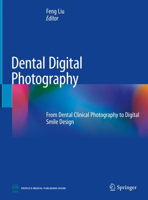 Cover of 'Dental Digital Photography'