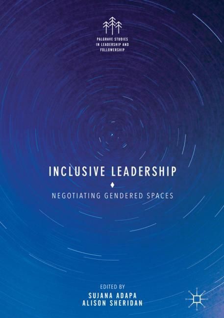 Cover of 'Inclusive Leadership'