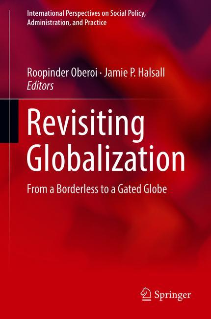 Cover of 'Revisiting Globalization'