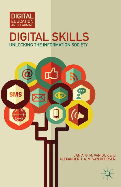 Cover of 'Digital Skills'