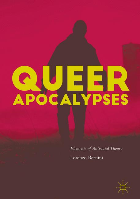 Cover of 'Queer Apocalypses'