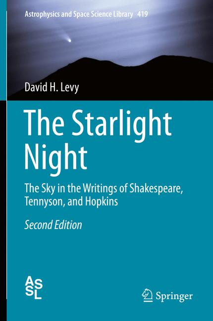 Cover of 'The Starlight Night'