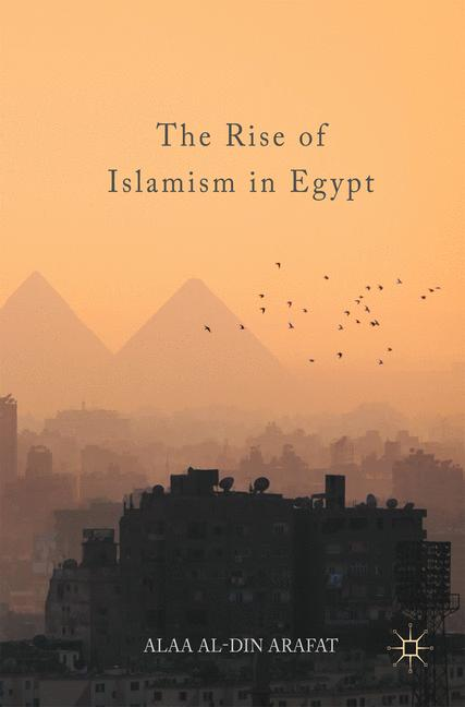 Cover of 'The Rise of Islamism in Egypt'