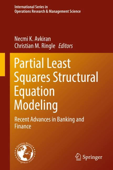 Cover of 'Partial Least Squares Structural Equation Modeling'