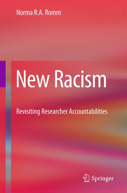 Cover of 'New Racism'