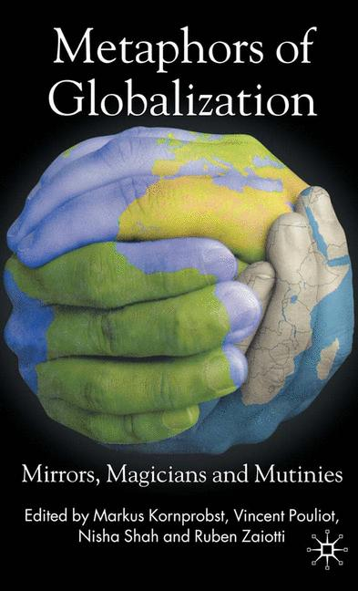 Cover of 'Metaphors of Globalization'