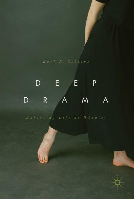 Cover of 'Deep Drama'