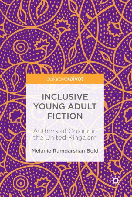 Cover of 'Inclusive Young Adult Fiction'