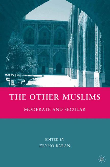 Cover of 'The Other Muslims'
