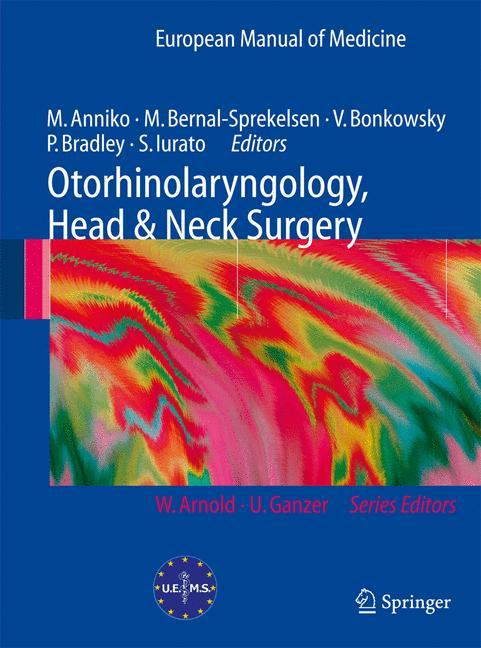 Cover of 'Otorhinolaryngology, Head and Neck Surgery'
