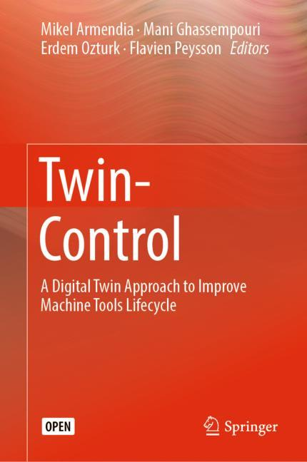 Cover of 'Twin-Control'