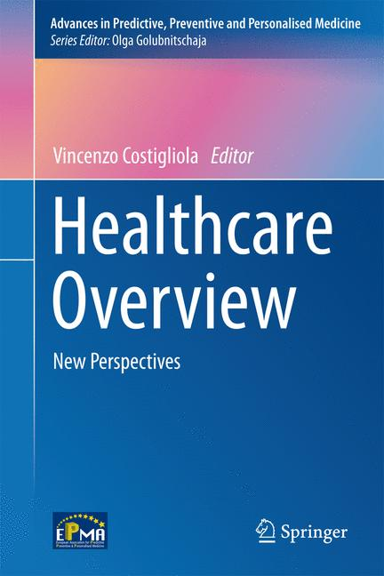 Cover of 'Healthcare Overview'