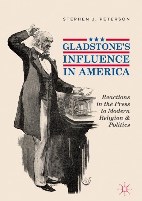Cover of 'Gladstone's Influence in America'