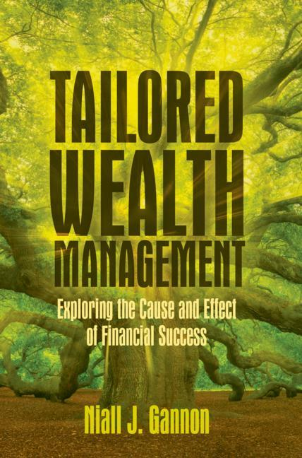 Cover of 'Tailored Wealth Management'
