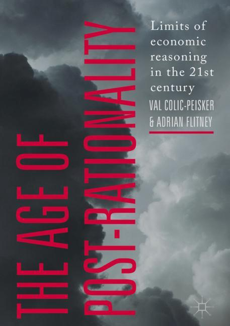 Cover of 'The Age of Post-Rationality'