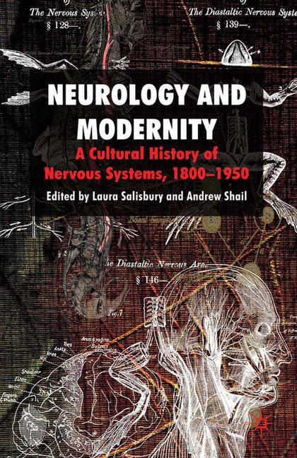 Cover of 'Neurology and Modernity'