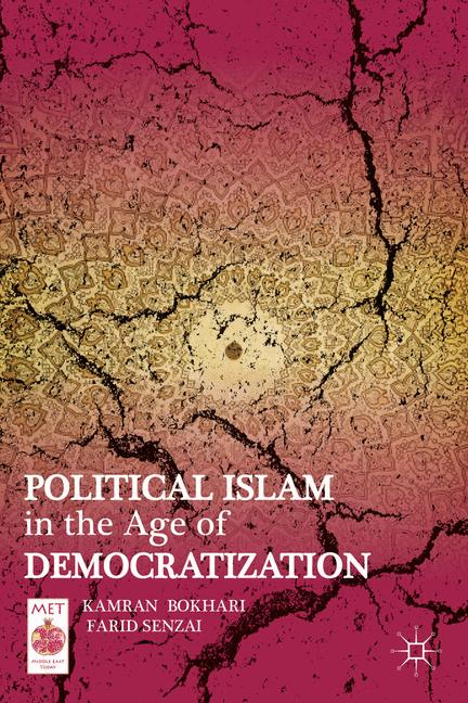 Cover of 'Political Islam in the Age of Democratization'