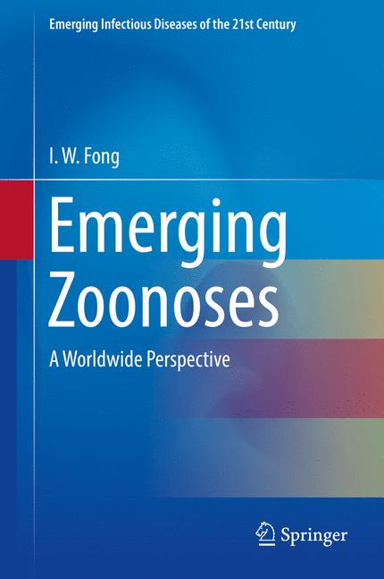 Cover of 'Emerging Zoonoses'
