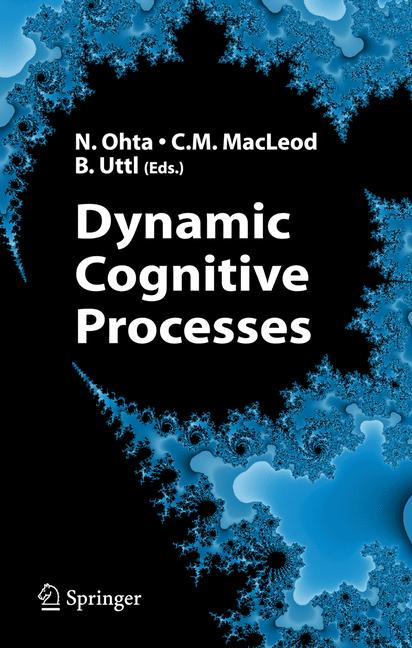 Cover of 'Dynamic Cognitive Processes'