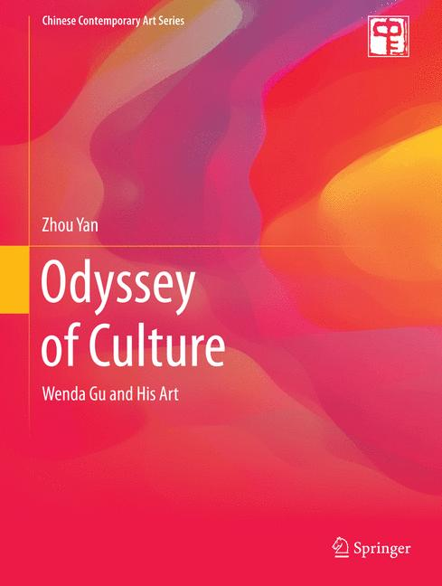 Cover of 'Odyssey of Culture'