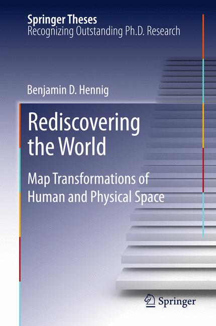 Cover of 'Rediscovering the World'
