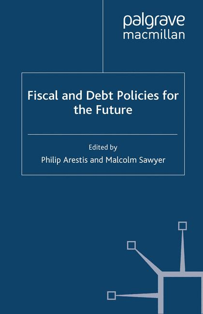Cover of 'Fiscal and debt policies for the future'