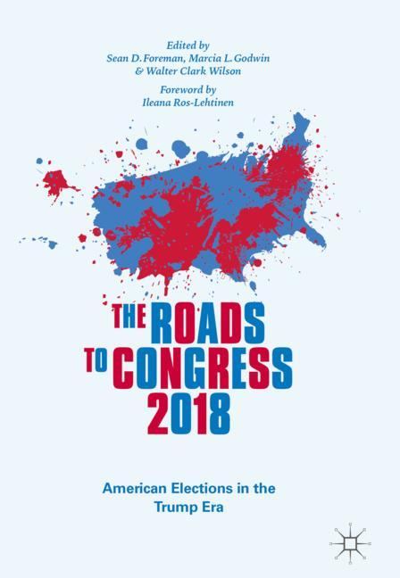 Cover of 'The Roads to Congress 2018'