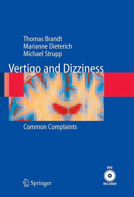 Cover of 'Vertigo and Dizziness'