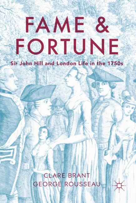 Cover of 'Fame and Fortune'