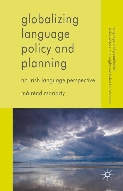 Cover of 'Globalizing Language Policy and Planning'