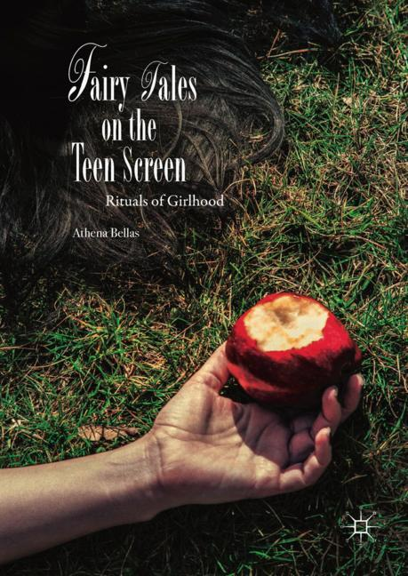 Cover of 'Fairy Tales on the Teen Screen'