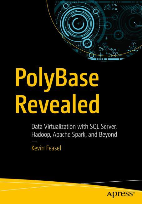 Cover of 'PolyBase Revealed'