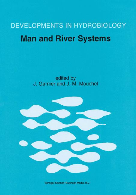 Cover of 'Man and River Systems'