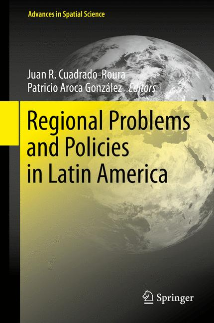 Cover of 'The geography and determinants of regional human capital in eight Latin America and Caribbean countries'