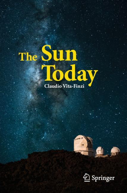 Cover of 'The Sun Today'