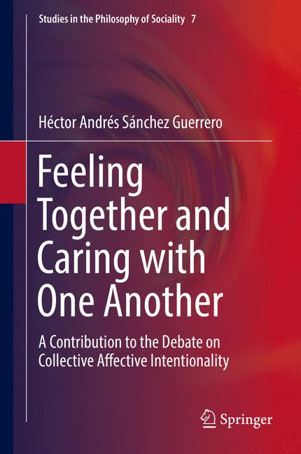 Cover of 'Feeling Together and Caring with One Another'