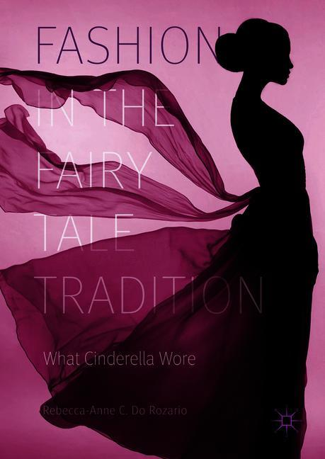 Cover of 'Fashion in the Fairy Tale Tradition'