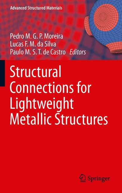 Cover of 'Structural Connections for Lightweight Metallic Structures'