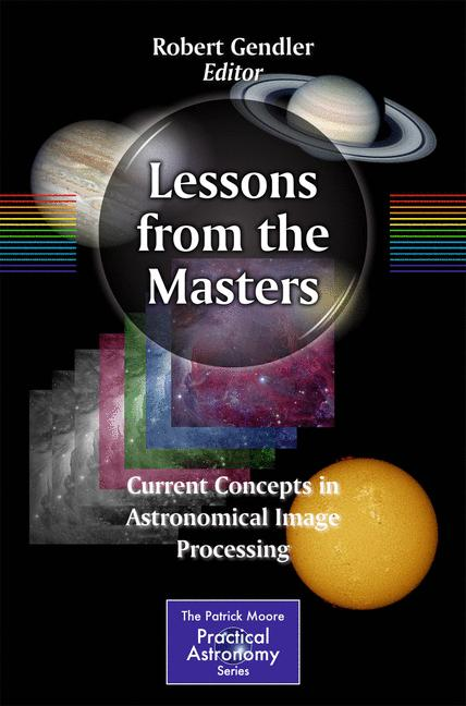 Cover of 'Lessons from the Masters'