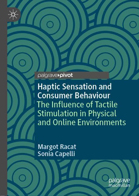 Cover of 'Haptic Sensation and Consumer Behaviour'